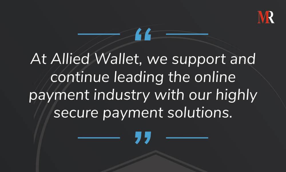 Allied wallet