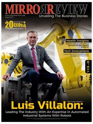 Luis Villalon