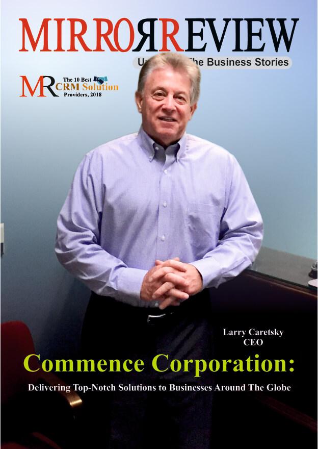 Commence Corporation