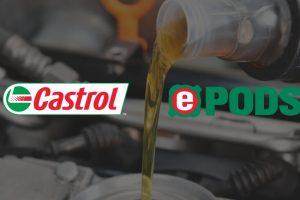 Castrol® ePods