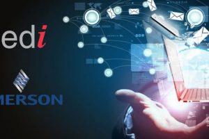 Emerson acquires Zedi's Software