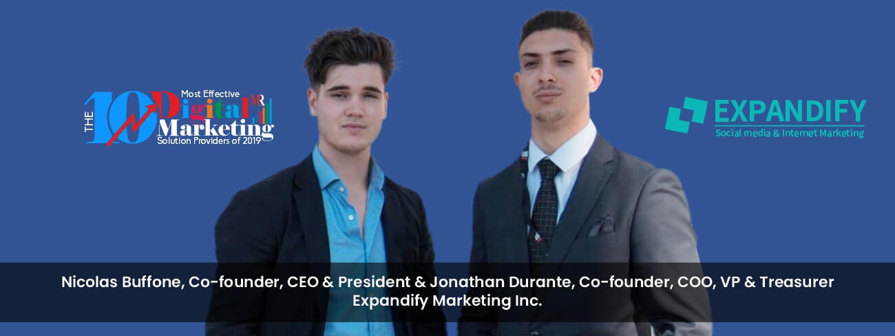 Expandify Marketing Inc