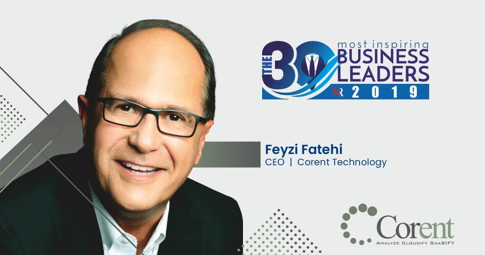Feyzi Fatehi