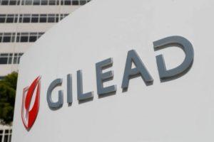 Galapagos and Gilead