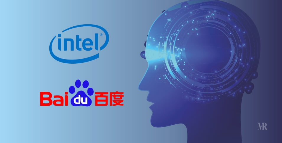 Intel Collaborates With Baidu