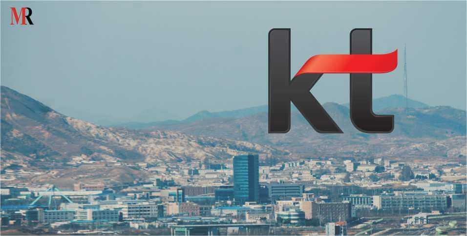 KT 5G Environment