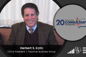 Potomac Business Group