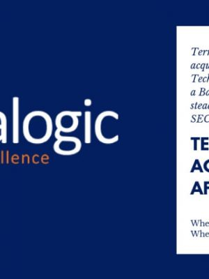Terralogic Solutions Inc. acquires AforeCybersec