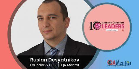 Ruslan Desyatnikov