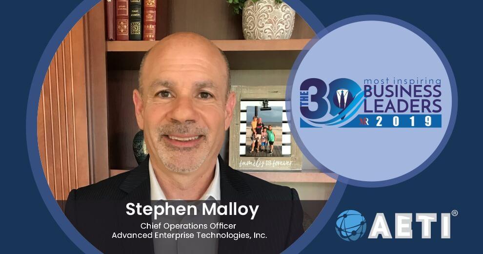 Stephen Malloy