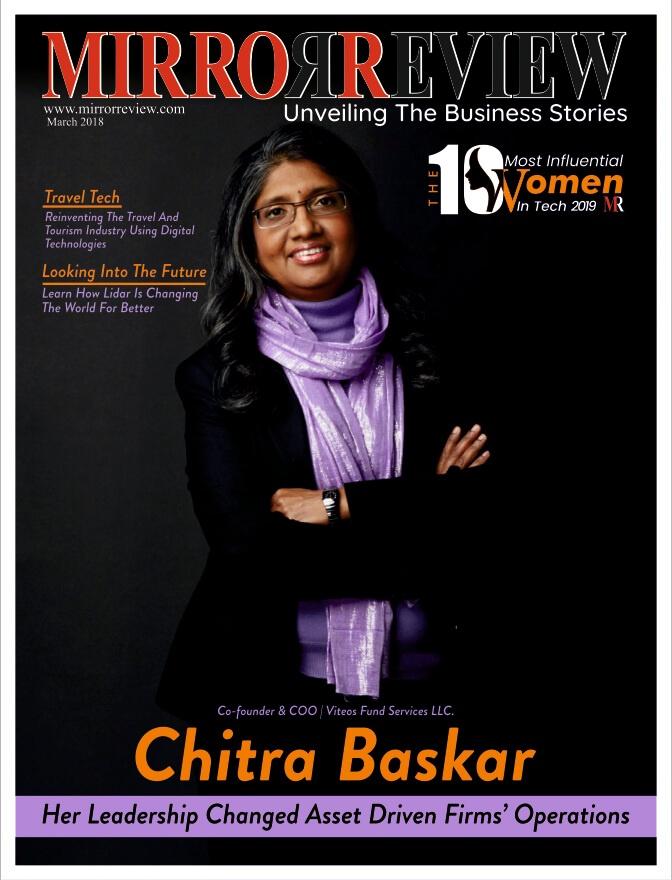 Chitra Baskar