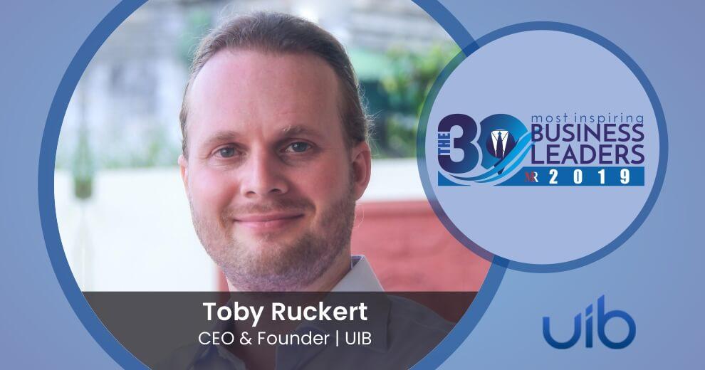 Toby Ruckert
