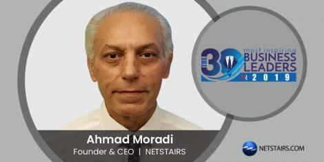 Ahmad Moradi