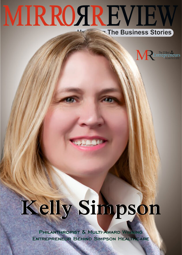 Kelly Simpson-Angelini