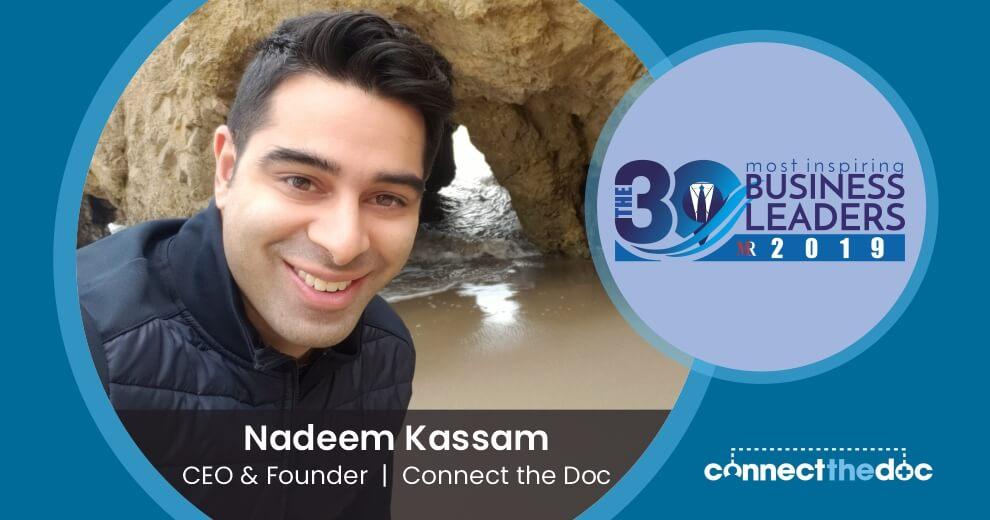 Nadeem Kassam