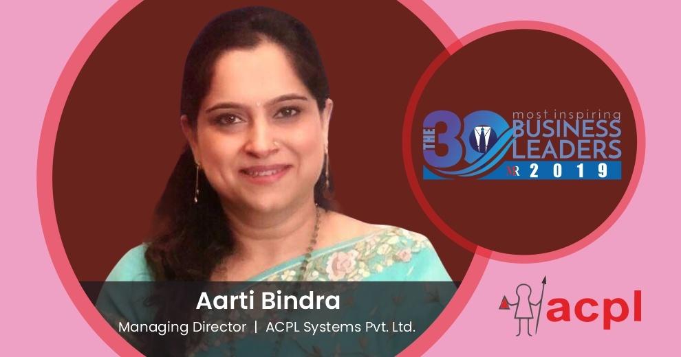 Aarti Bindra