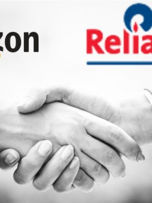 Amazon acquires 49% stake in Witzig Advisory Services