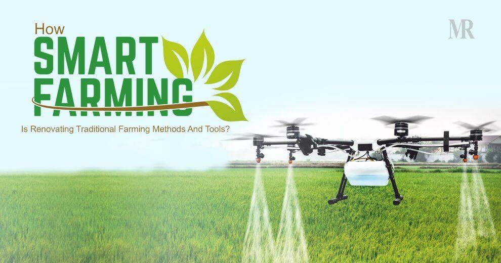 Smart Farming