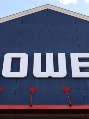 Lowe's co