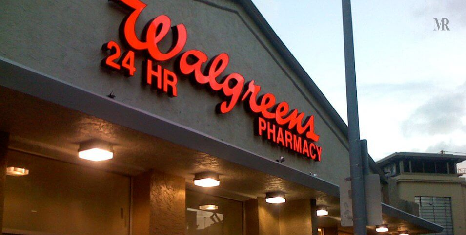 More 200 Walgreens stores to be closed