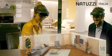 Natuzzi: The Italian Furniture brand