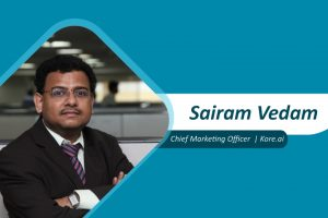 Sairam Vedam Fixing Customer Issues