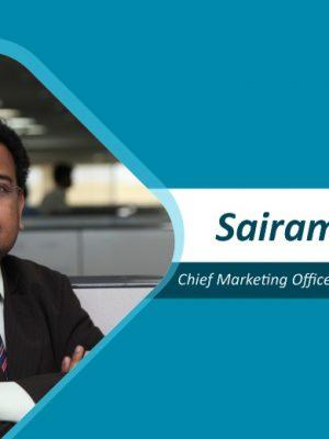 Sairam Vedam Fixing Customer Issues