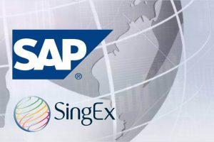 SingaEx and SAP