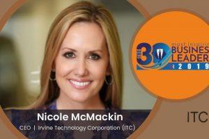 Nicole McMackin