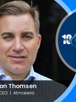 Jon Thomsen, CEO | atmosera