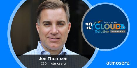 Jon Thomsen, CEO | atmosera