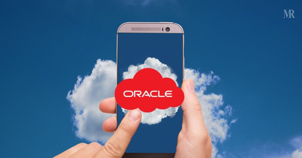 oracle cloud services