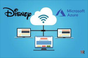 Disney and Microsoft