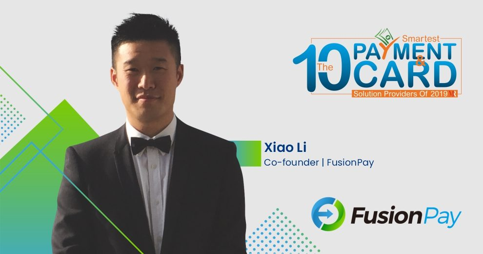 Xiao Li | FusionPay