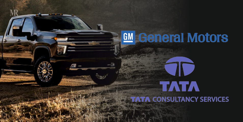 GM and TCS