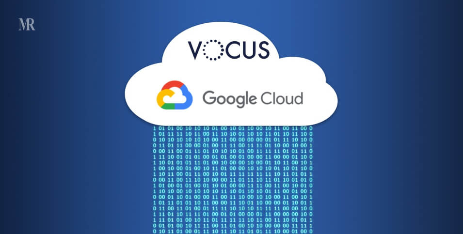 Google Roped in Vocus to Strengthen Its Sales Channel for Cloud