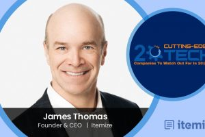 James Thomas | Itemize