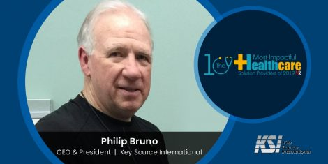 Key Source International : Philip Bruno