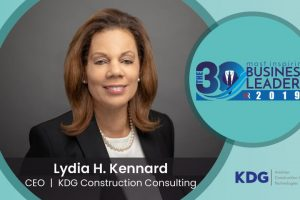Lydia Kennard | KDG Construction Consulting