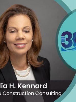 Lydia Kennard | KDG Construction Consulting