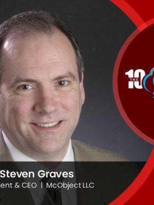 Steven Graves | McObject LLC
