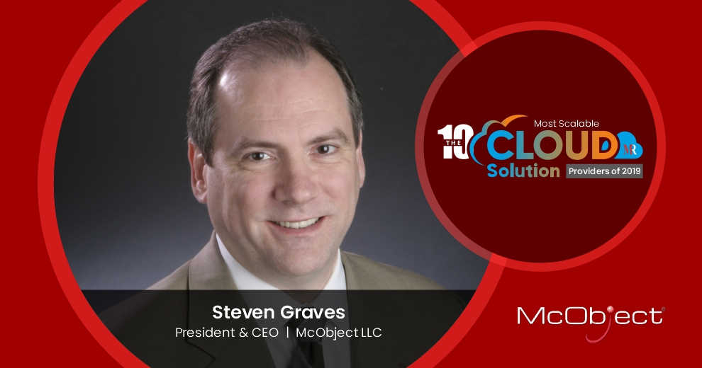 Steven Graves | McObject LLC
