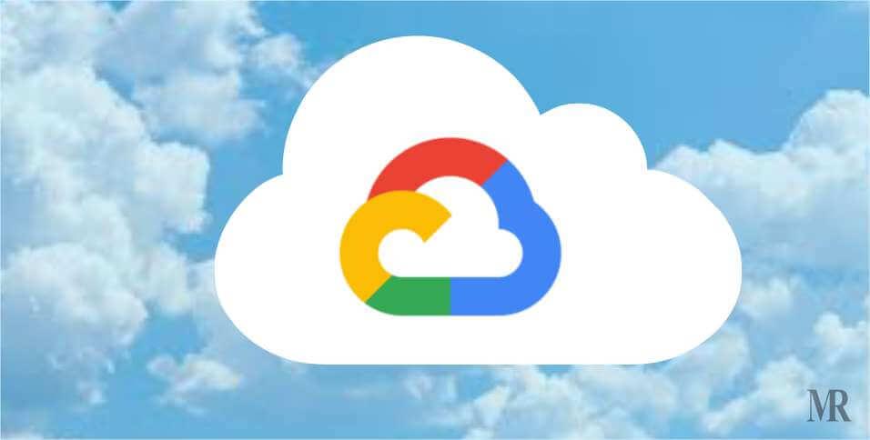 Google Restructure