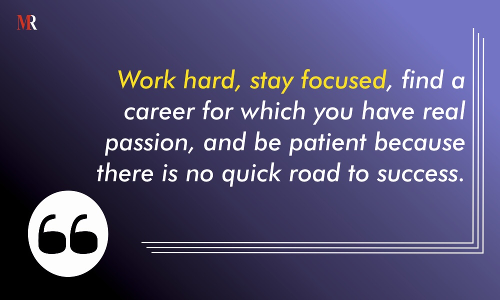 Quote | Lydia H. Kennard | KDG Construction Consulting