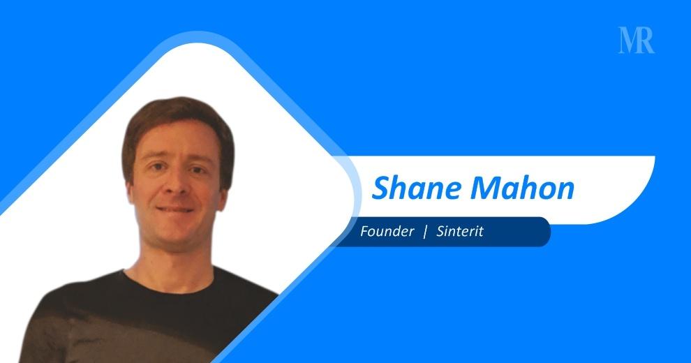 Shane Mahon