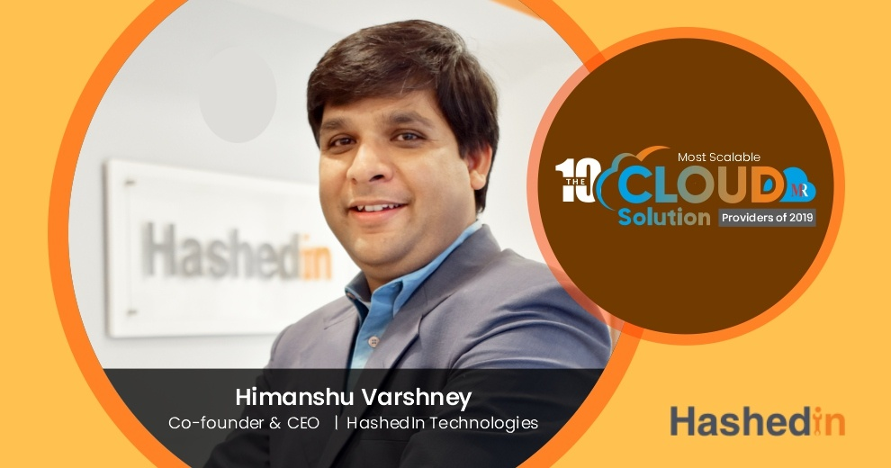 Himanshu Varshney | Hashedln Technologies