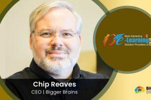 Chip Reaves | Bigger Brains