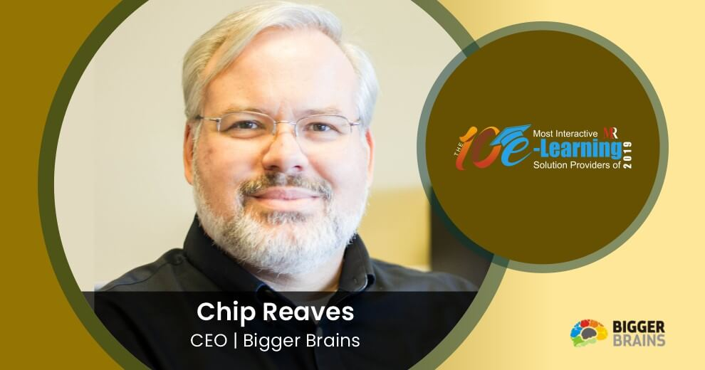 Chip Reaves | Bigger Brains