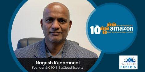 Nagesh Kunamneni