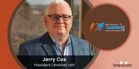 Brainier LMS | Jerry Cox